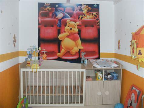 chambre bébé 9 deco de chambre bebe winnie l ourson