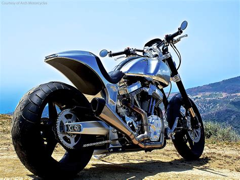 2014 Arch Motorcycles Krgt-1 Photos