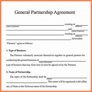 3  Business Cooperation Agreement Template