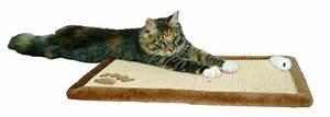 tapis griffoir dans chats gt arbres a chat griffoirs With tapis griffoir chat