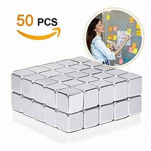 Magnete Für Tafel : omitium neodym magnete mini magnete starke magnete 5 x 5 x 5 mm supermagnete w rfel f r glas ~ Orissabook.com Haus und Dekorationen