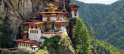 Bhutan Student Asia Expedition Expeditions Teen Hero