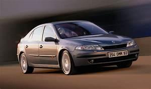 Renault Laguna  2003  - Foto