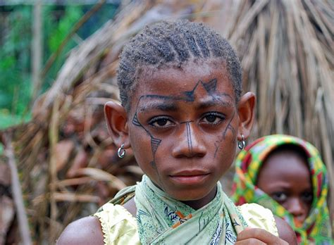 Expedition Congo The Pygmies And Olly