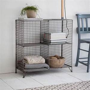Wire, Shelving, Unit, By, The, Forest, U0026, Co