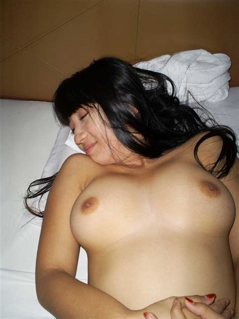 Sexy Indonesian Cutie With Big Tits Suck Cock Asian Sex