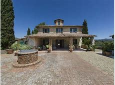 LUXURY TUSCAN VILLA IN CHIANTI WITH PRIVATE VRBO