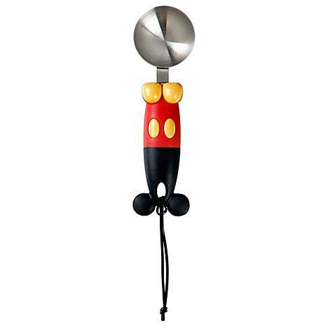 Mickey Mouse Kitchen Essentials Collection by Best Of Mickey Mouse Scoop Kitchen Essentials