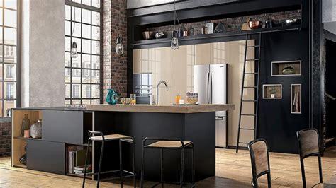 cuisine gris bleu quelle couleur accorder avec une cuisine