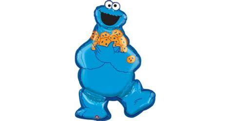 anagram     sesame street cookie monster