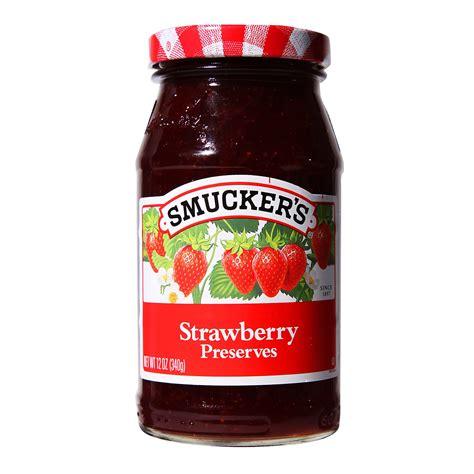strawberry preserves strawberry preserve recipe dishmaps