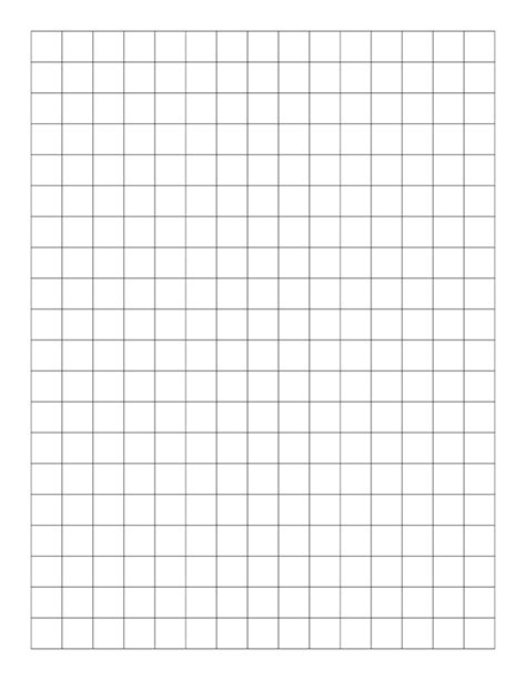 2019 Printable Graph Paper  Fillable, Printable Pdf & Forms Handypdf