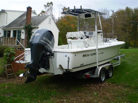 Sea Hunt Boat Issues by Sea Hunt Bx22 The Hull Boating And Fishing Forum