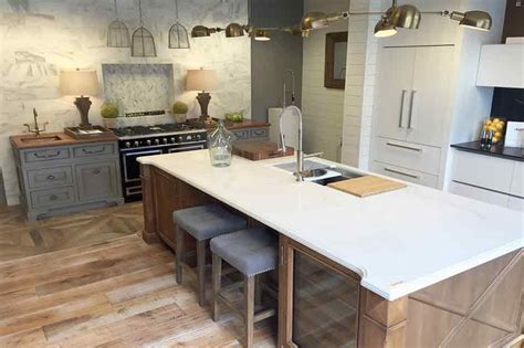 different styles of kitchen cabinets three styles one showroom kitchen bath business 8694