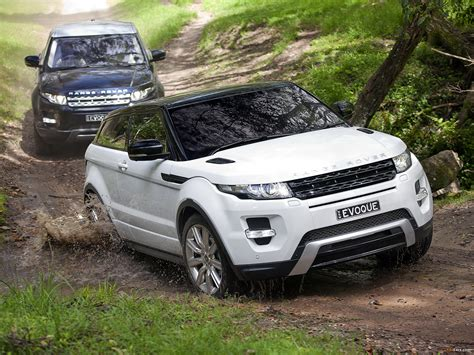 Land Rover Range Rover Evoque Backgrounds by Land Rover Range Rover Evoque Wallpapers 2048x1536