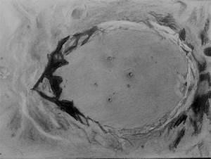El Plato Lunar – Astronomy Sketch of the Day