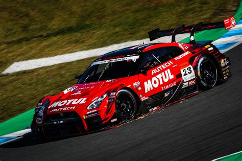 gallery super gt motegi qualifying nissan motorsports