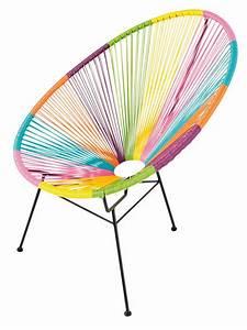 Fauteuil Acapulco Casa : sillas acapulco mi casa ~ Teatrodelosmanantiales.com Idées de Décoration