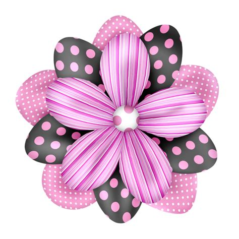 pin by gillian pugh on buttons and bows flower flower clipart flower crafts