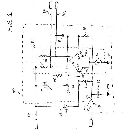 Patent Transimpedance Amplifier For