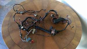 Wiring Harnes For Plymouth Duster