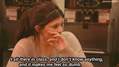 Student Jenner Kylie Quotes Law Save Gifs