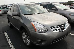 2012 nissan rogue sv 4d utility fwd diminished value car for Nissan rogue sv invoice price
