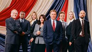 Aaron Sorkin Would Reboot The West Wing With Sterling K