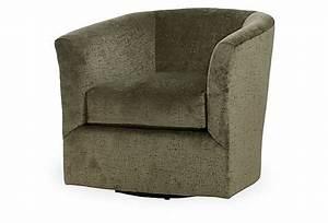 Lauren, Swivel, Tub, Chair, On, Onekingslane, Com