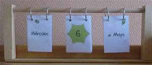 Fabriquer Un Calendrier Perpétuel : assez creer un calendrier perpetuel we69 montrealeast ~ Melissatoandfro.com Idées de Décoration