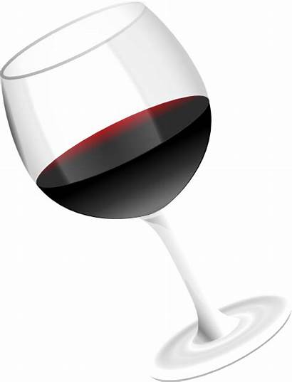 Wine Glass Clip Clipart Clker Royalty