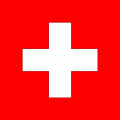 Flag Switzerland Swiss Country Flags Meaning