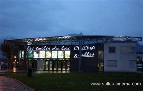 cinema les toiles du lac cin 233 ma les toiles du lac 224 aix les bains 171 salles cinema histoire et photos des salles de