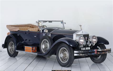 Rolls Royce Logo Wallpaper Pictures