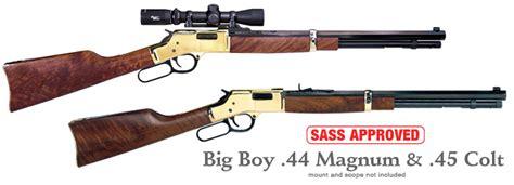 Best .44 Magnum Lever Gun