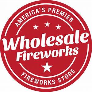 Am Logo Design Png Wholesale Fireworks Launches New Website