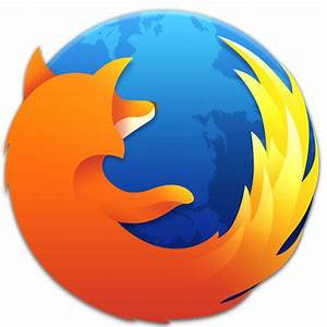 Firefox Icon   Smooth App Iconset   Ampeross