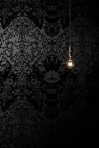 Decor: Dark and Decadent Wallpaper | Tastefully Gothic  Dark