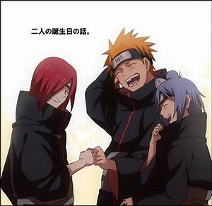 107 best images about Akatsuki on Pinterest | Chibi ...