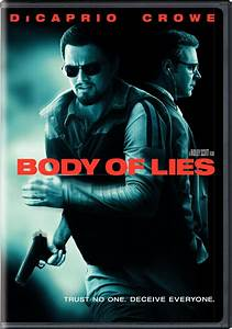 Body of Lies (2008) - DVD PLANET STORE