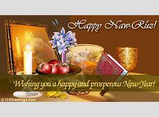 Prosperous New Year! Free Baha'i New Year eCards, Greeting