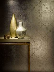 Trend Alert: Wallcoverings that can give a new style to ...