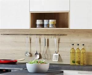 Wandbilder Für Die Küche : kleine k che planen multifunktionale l sungen planungswelten ~ Markanthonyermac.com Haus und Dekorationen