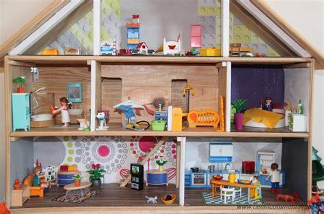playmobil la maison de cagne la maison playmobil unique maison diy playmobil id 233 es playmobil