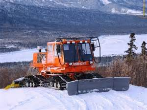 sno cat best performing snow cat