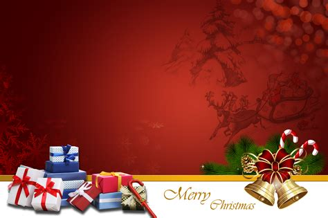 christmas beautiful background poster  cartoon