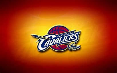 Nba Team Cleveland Logos Cavaliers Basketball Days
