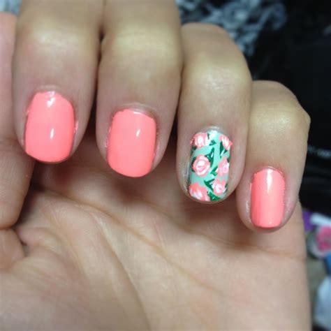 color nail designs 30 shellac nail designs