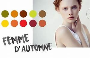 Orange Vert Quel Couleur : quelles couleurs vous vont ~ Dallasstarsshop.com Idées de Décoration