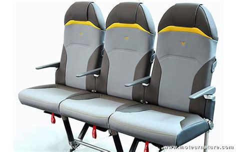 peugeot designer concepteur de sièges d 39 avion